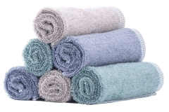 Bamboo-washcloth